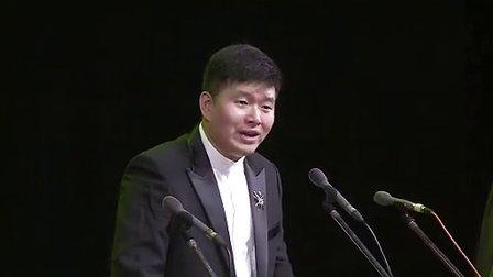 李云天《哈利波特》2013年纲丝节郭德纲济公传相声专场