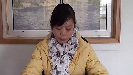 四年級科學袁丽《小车的运动》课堂实录与教师说课