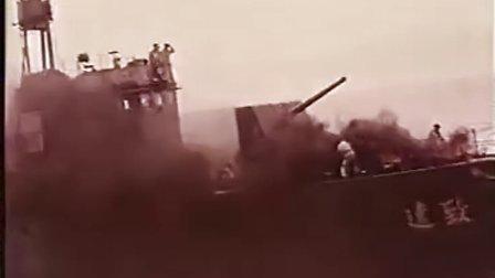 甲午中日大海战