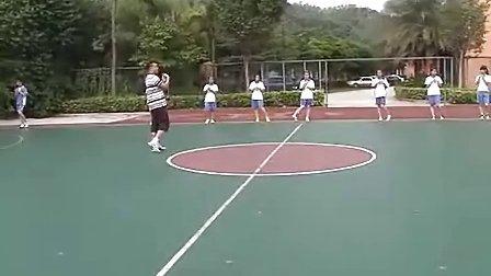 初一体育:跑进大自然(耐力跑)教学视频