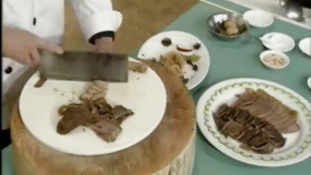 教你做菜——潮式滷水拼盘