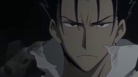 翼·年代记OVA  少年的右眼(东京默示录)