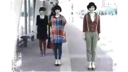 褐眼女孩-My Style【月影琴桥】日韩美女流行音乐