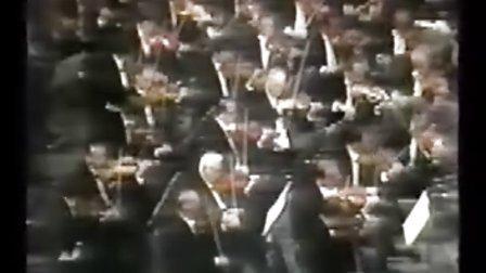 贝多芬 第五交响曲  卡洛斯 克莱伯 指挥