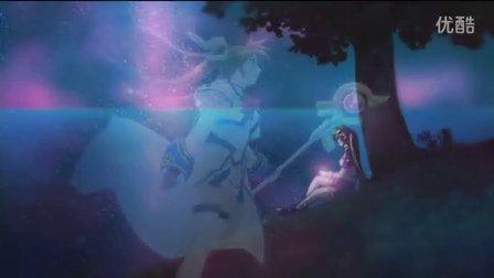 魔法少女奈叶第3部ED01