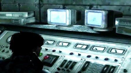 底座【黑暗地带】游戏解说视频攻略4飞蛾扑火2