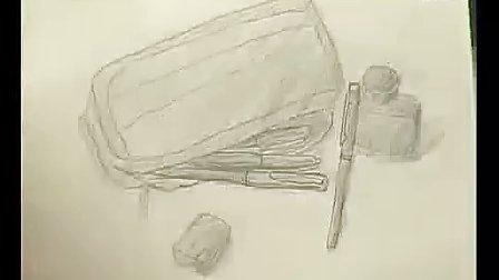 七年级初中美术优质课视频上册《身边的物品鞋》苏教版 2010年江苏省中小学美术录像课竞赛获奖作品