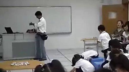 小学一年级英语《英语学前准备期教学展示课》_季延峰