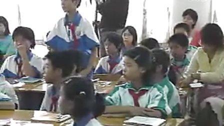 小学英语五年级优质课视频《what can you do》罗翠珍