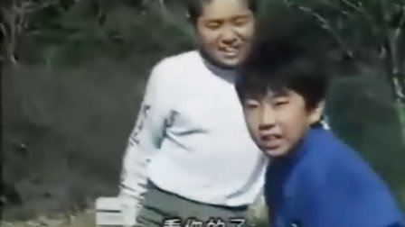 蒙面超人RX23 粤语