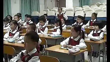 春雨的色彩-整节课例小学语文广东名师课堂优质课