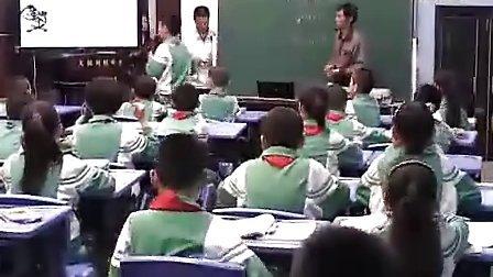 小学五年级数学优质课视频《长方体的体积》_高忠倍