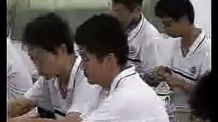 八年级初中美术优质课视频《现代美术》03