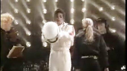 MJ最成功的演唱会布加勒斯特演唱会后半部分