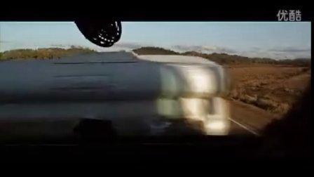 夺命引擎地狱来车《公路列车》新版预告片