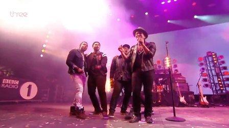 Bruno Mars -- 40分钟 Live 2013 音乐节全场!