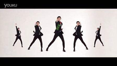 【李光洙】SK EnClean 007真正的舞蹈