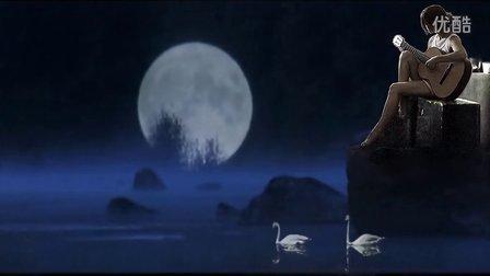 大提琴-月光(德彪西)