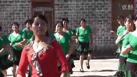 铭传黄玲广场舞--高富帅