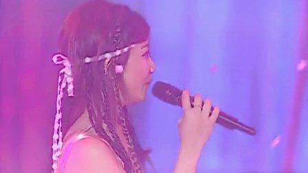 《无条件为你》梁静茹演唱会.2002