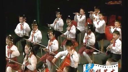 民乐合奏《洪湖水浪打浪》武汉馨悦艺术培训中心欢迎您!