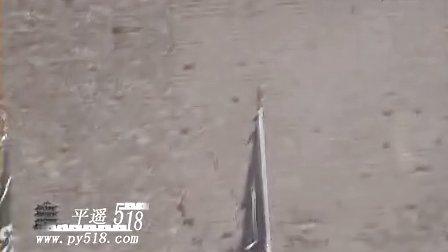 40集电视剧《天地民心》在平遥古城拍摄