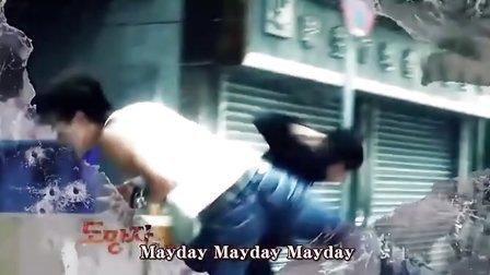 【OST】Oran-G《Mayday》(《逃亡者Plan B》主题曲)MV「Rain郑智薰&丹尼尔」