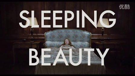 超清:睡美人 首支预告片 美少女特工队主演艾米莉·布朗宁新作