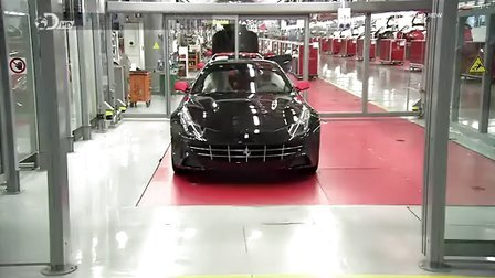 How Its Made - Dream Cars - Ferrari FF