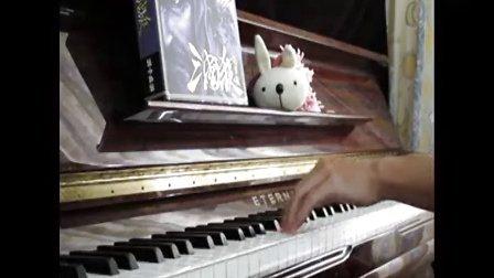 无双大蛇  绝世钢琴曲 ☆★《真三国无双》与《战国无双》跨越时空登场