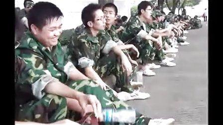 军训--嘉兴学院