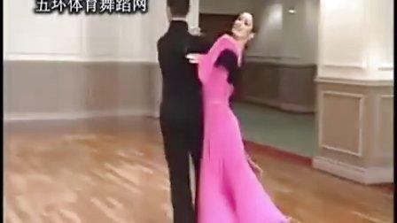 视频: 探戈舞蹈教学 1