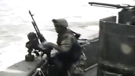 NAVY SEAL各种训练2