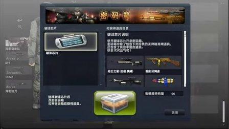 【P猪大侠】CSOL:震撼超强骨灰盒模拟器 枪枪中金勋!