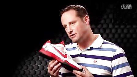 Nike耐克解析费德勒2011法网战衣战鞋设计