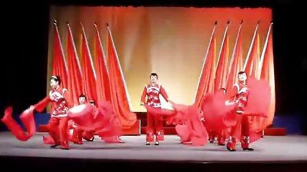 鑫升骄阳舞蹈队《今天是个好日子》