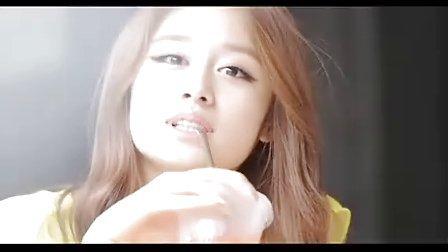 T-ara·玉珠贤·SG Wannabe   Page one