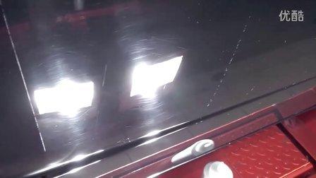 美式超跑 福特GT 40 汽车美容 Part1