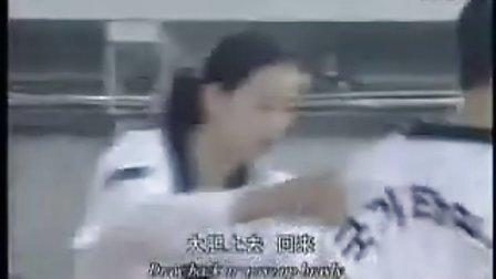 【侯韧杰 TKD 教学篇】之崔永福跆拳道16