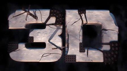 最奔放的三维动画:野人罗纳