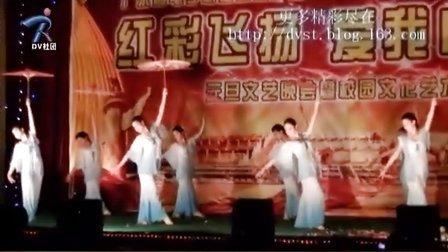 广东省电子职业技术学校2012年元旦文艺汇演
