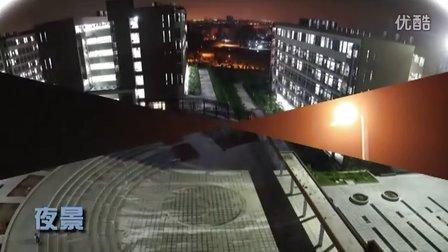 广东机电职业技术学院--校园生活