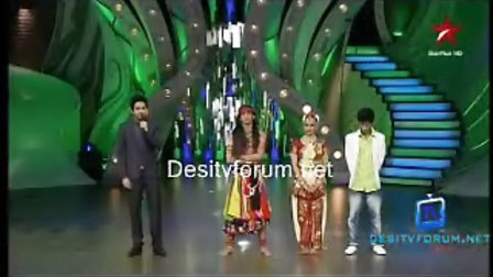 Just Dance - 13th August 2011 part2