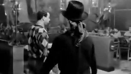 法国大导演高达1964的《不法之徒》场景,曲名《Dance with me》