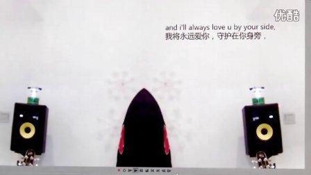 好玩火影!晓之斑热舞庆祝圣诞节 原创歌曲圣诞快乐 (创意歌手郑冰冰)
