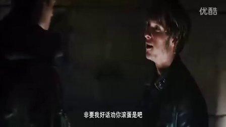 《心灵传输者》精彩片花02