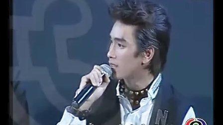 中文字幕泰国3台Superstar 4加1项目推介会Nadech谈与Yaya的新戏爱与罚片段