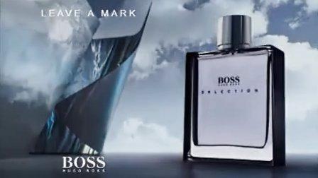 Hugo Boss博士SELECTION卓越精英(精选)男士香水 广告