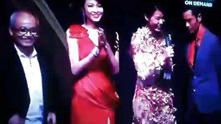 MY AOD 2011 - 我的最愛電視劇集 怒火街頭