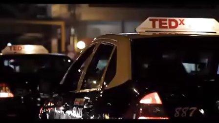 TED营销策略《出租车司机的口碑传播》